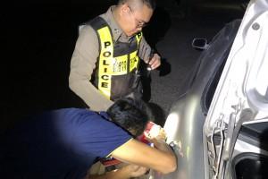 ตำรวจไทยหัวใจประชาชน